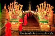 THAILAND INSELHÜPFEN EXKLUSIVE RUNDREISEN GOLDENES