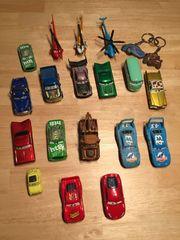 Disney Pixar Cars Autos und