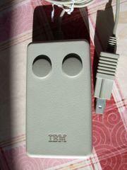 Nostalgie-Maus IBM