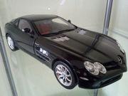 Mercedes Benz SLR McLaren CMC