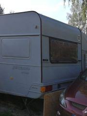 LMC Wohnwagen zu verkaufen