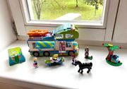 Lego Friends Wohnmobil 41339