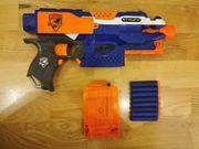 Nerf Stryfe Gewehr mit Munition