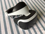 PlayStation VR Headset inkl Tasche