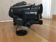 JVC VideoMovie GR-C7E