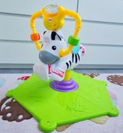 Fisher Price Hipp Hopp Zebra