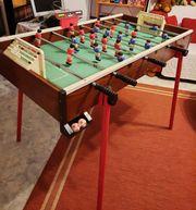 Tischkicker Tischfußball ca 119 cm