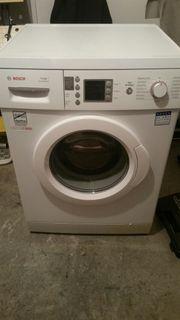 Bosch Maxx 7 Waschmaschine Defekt