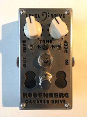 Rodenberg GAS 808 Bass Drive