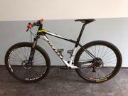 Mountainbike Scott Scale RC L