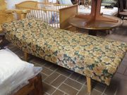 Vintage Liege - Sofa - Bett - retro