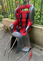 Fahrrad-Kindersitz Römer Jockey Comfort inkl