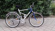 Trekking Star Fahrrad 28 zoll