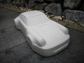 Beton Porsche
