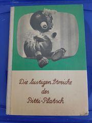 Kinderbilderbuch Die lustigen Streiche des