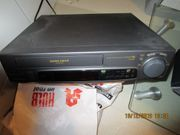VHS Videorecorder Panasonic NV-SD35