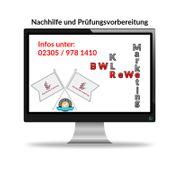Nachhilfe in BWL ReWe und