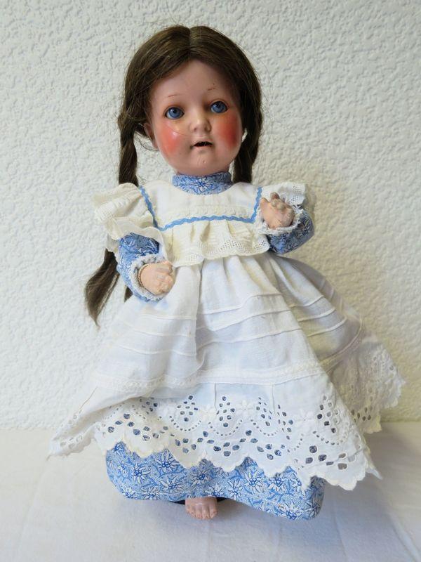 Puppe Heubach Köppelsdorf 320-10 0