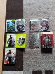 3 spiele für die Xbox