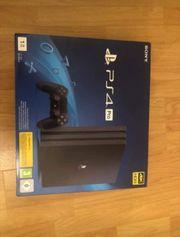PlayStation 4 Pro von Sony