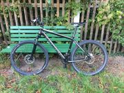 HaiBike Herrenfahrrad Fahrrad Bike MTB