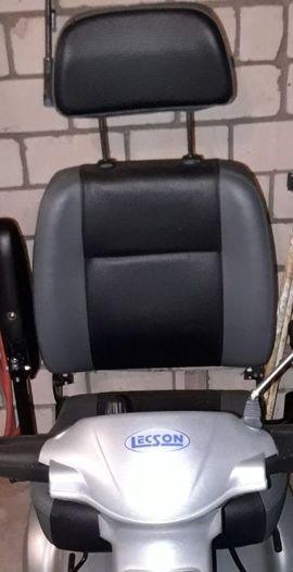 Medizinische Hilfsmittel, Rollstühle - Elektromobil gebraucht neuwertig
