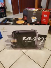 Cafissimo easy black