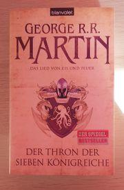 Der Thron der sieben Königreiche -