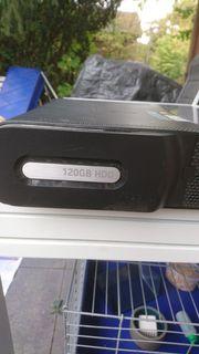 XBox 360 - Dachbodenfund an Bastler
