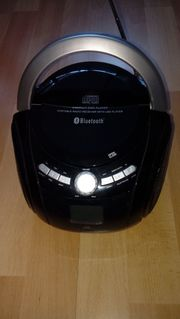 Radio-Recorder mit USB von AEG