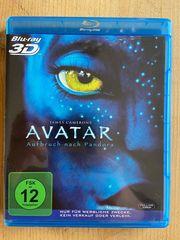 3D Blu-ray Version Avatar sehr