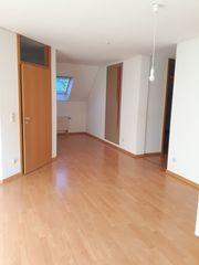Nachmieter für 3-Raum DG-Wohnung 67m2