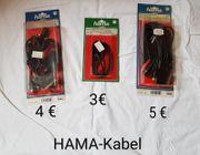 Hama Kabel