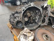 Getriebe VW Golf 4 1