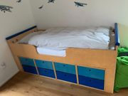 Kinderbett Konrad von JAKO-O
