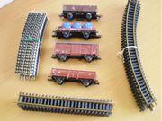 Modellbahn Zubehoer H0