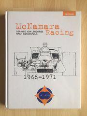 McNamara Racing Der Weg von