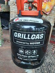 Gasflasche Grillgas 8 2 kilo