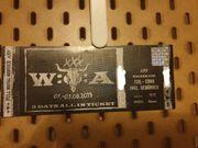 Wacken 2019 Ticket