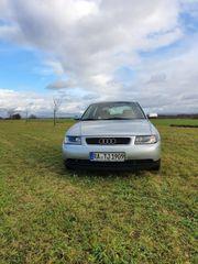 Audi A3 8l 1 6l