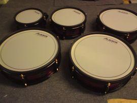 Drums, Percussion, Orff - Alesis Strike Pro SE 4
