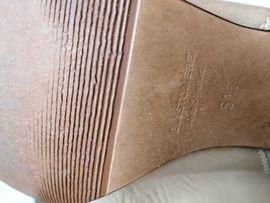 Damen Stiefel Gr 39: Kleinanzeigen aus Bad Endbach - Rubrik Schuhe, Stiefel
