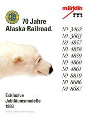 Märklin Unterlagen - DELTA 2002 2867
