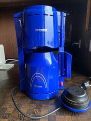 Kaffeemaschine Filterkaffee