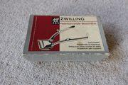 Verkaufe Zwilling Haarschneide-Maschine 79846 J