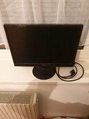 PC Bildschirm Siemens TFT LCD