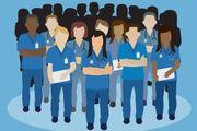 Germany needs nurses