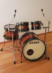 Schlagzeug TAMA Starclassic Bubinga Exotic