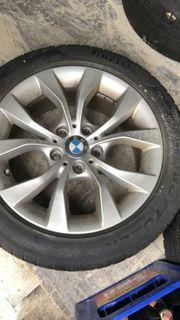 BMW Felgen und Reifen