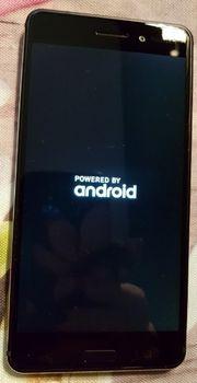 Nokia 6 mit Zubehör